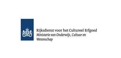rijksdienst voor het cultureel erfgoed